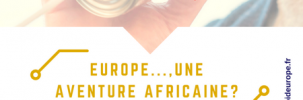 Débat dessiné « Europe,... une aventure africaine ? »