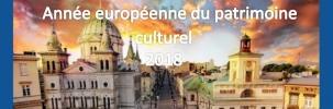 Conférence à deux voix - L'Europe un patrimoine commun, nos cultures en héritage