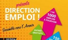 Europe Direct des Charentes au Salon Direction Emploi