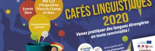 Café linguistique de Mars