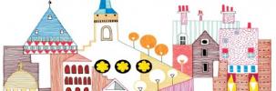 « Hildesheim - Angoulême – Pavie », Regards sur le patrimoine culturel européen