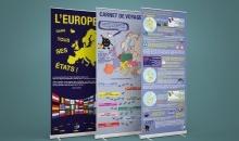 [expo] L'Europe dans tous ses Etats