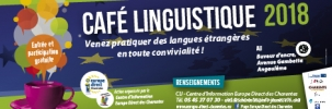 Café linguistique de noël