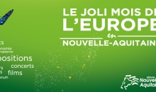 Préparons ensemble le Joli Mois de l'Europe 2018