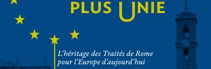 Exposition itinérante « Vers une Europe plus Unie – L'héritage des traités de Rome