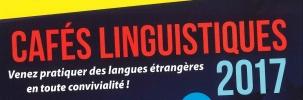 Café linguistique spécial Fête de l'Europe