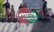 Europe Next Door : A la rencontre de la jeunesse Européenne