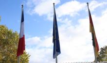 Réouverture des frontières internes à l'Europe