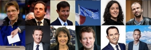 Elections européennes 2019 : quels candidats ? quelles stratégies ?