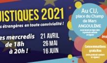 Les Cafés linguistiques et cafés voyages sont de retour en mai !
