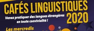 Les cafés linguistiques reviennent !