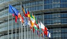 Installation du nouveau Parlement européen