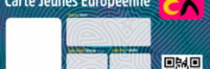 La Carte Jeunes Européenne bientôt disponible en France !