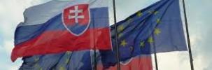 Présidence de la Slovaquie au Conseil de l'UE