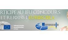 Jeu-Concours Euroscola