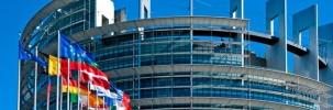 Le Parlement Européen de retour à Strasbourg !