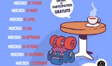 Cafés linguistiques 2018