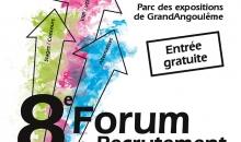 Forum Recrutement de la Charente