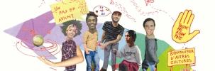 Chantiers de jeunes bénévoles cet été