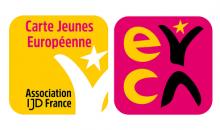 Carte Jeune Européenne