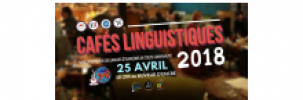 Café linguistique de printemps