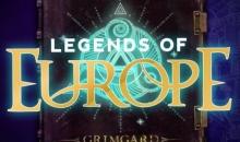 Legends of Europe - Le jeu en ligne à découvrir !