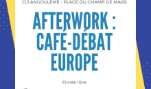Afterwork : Café-Débat Europe