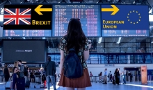 Le Brexit : point de situation