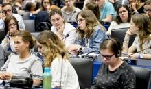 L'Union Européenne lance une consultation à destination des jeunes !