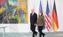 Présidentielle américaine : l'Europe reste vigilante