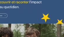 Europorters : le concours de reportages des jeunes citoyens européens