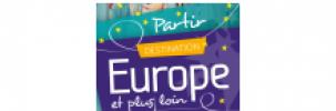 Destination Europe 2018 !