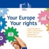 Votre Europe- Vos droits