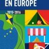 Voyager en Europe 2015-2016