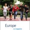 Europe - Le magazine des jeunes curieux