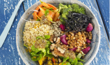 Concours Buddha Bowl CROUS