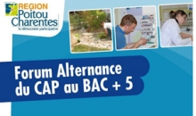forum alternance angouleme