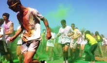 Run Color