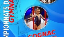 Championnat de France de gymnastique