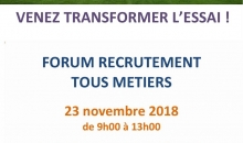 forum recrutement chanzy angoulême