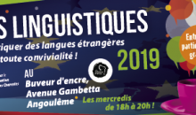 Café Linguistique 2019