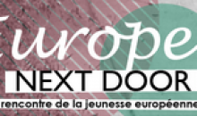 illustration europ next door