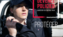 police nationale recrutement nouvelle aquitaine