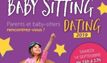 baby sitting dating CIJ angoulême septembre 2019