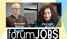 forum jobs soyaux