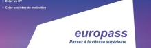europass nouvelle plateforme europe formation emploi