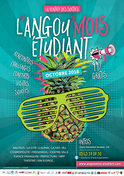 rencontres animation formation angouleme