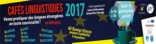 cafes linguist 2017