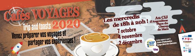 Cafés Voyages