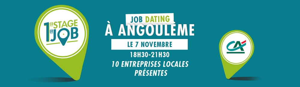 Job dating credit agricole bretagne 2018